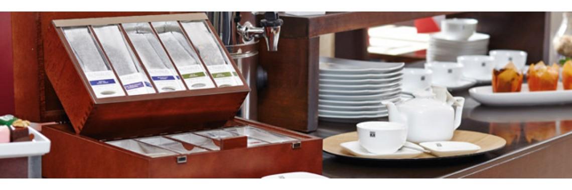 Пакетики для чайника